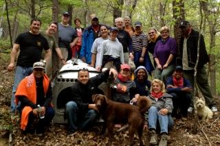 Mountain Shepherd Survival School_Leadership_07